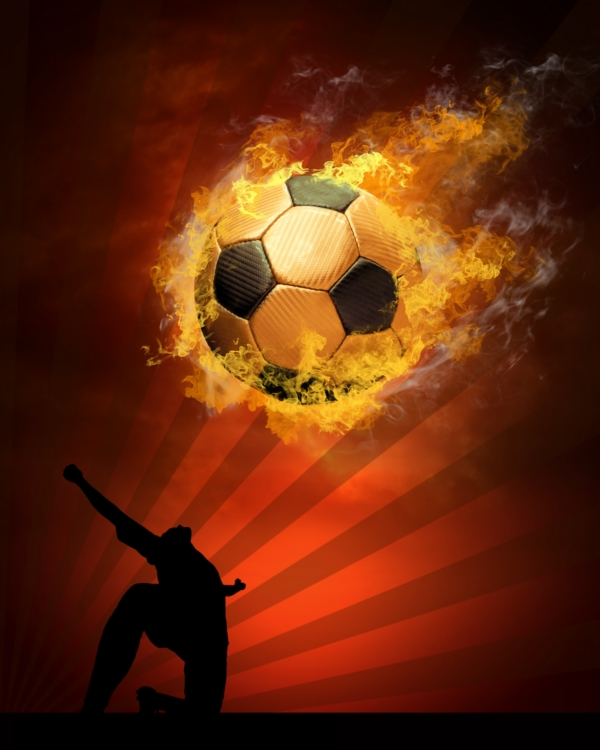 Ohnišťanský fotbal thumbnail