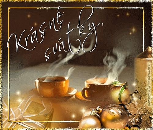 Krásné vánoční svátky thumbnail